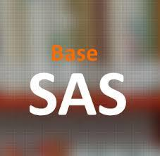 Base SAS Training