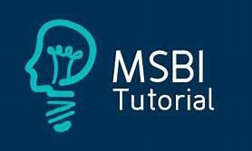 MSBI Training