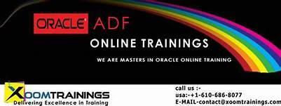 Oracle ADF Training