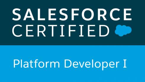 Salesforce Platform Developer
