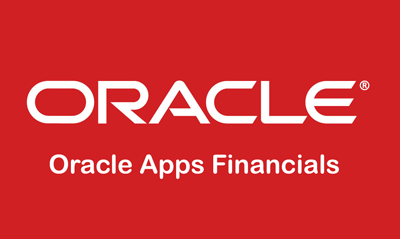 Oracle Apps Finance Training
