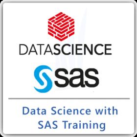 Data Science with SAS Training